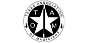 Texas Association o Magicians - TAOM