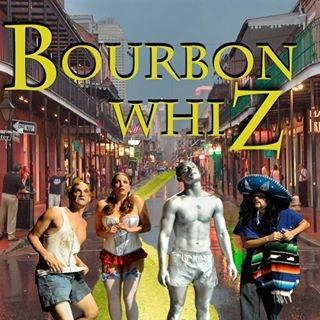 Bourbon Whiz