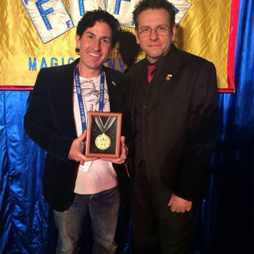 Michael Dardant Awards
